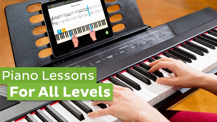 Skoove: Learn Piano screenshot-4