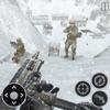雪陸軍スナイパー射撃戦争