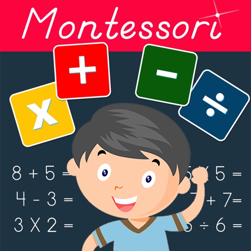 Montessori Math - Arithmetic