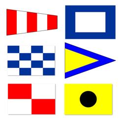Sailing Regatta Coundown - RC