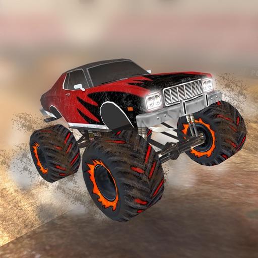 Monster Truck Fever Driving