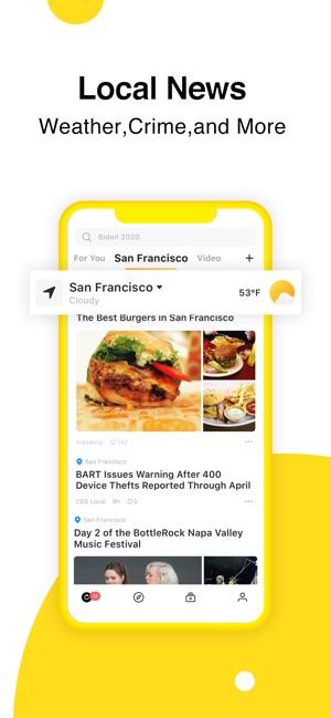 TopBuzz Video - Trending Stuff on the App Store