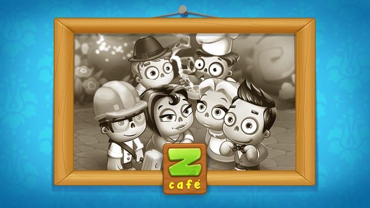 Z Cafe screenshot-4