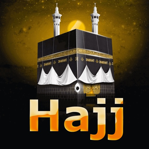 Hajj Guide for Muslims (Islam)