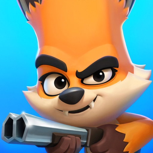 Zooba: Action & Shooting Game