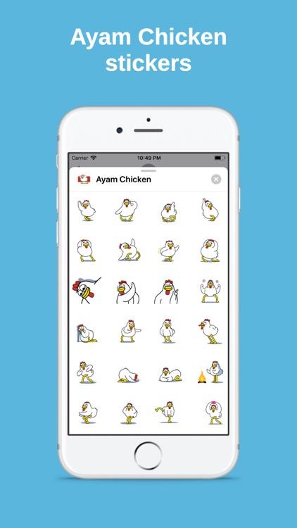 Ayam Chicken