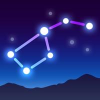 Star Walk 2 - Night Sky Map - Vito Technology Inc. Cover Art