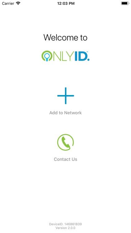 OnlyID screenshot-5