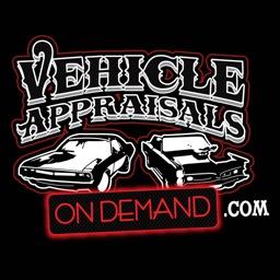 Vehicle Appraisals On Demand