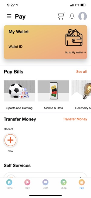 Habari by GTBank on the App Store