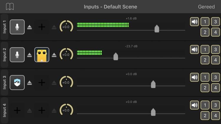 Quantiloop Pro - Live Looper screenshot-4