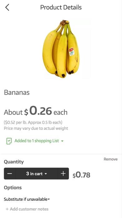 Pechin Superfoods Market screenshot 5