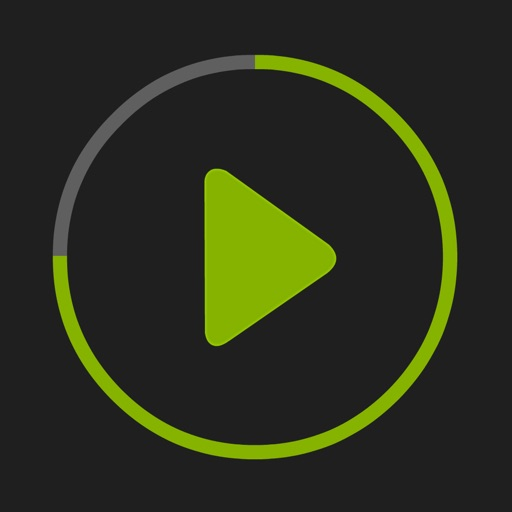 OPlayer HD - video player IPA Cracked for iOS Free Download