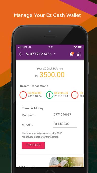 MyDialog - App - iOS me