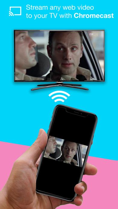 Video Web - Video Playerのおすすめ画像1