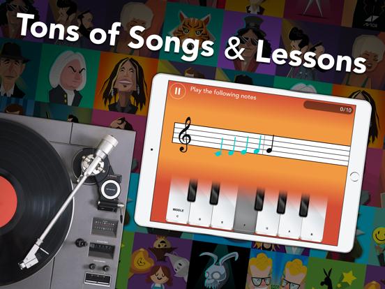 Simply Piano by JoyTunes | App Price Drops