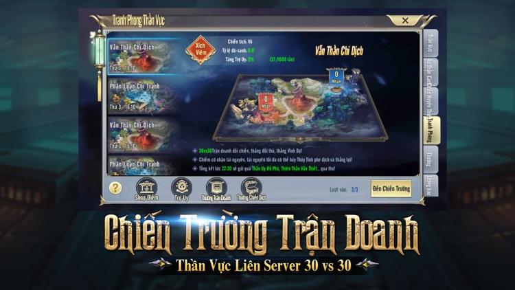 Thái Cổ Thần Vương screenshot-5