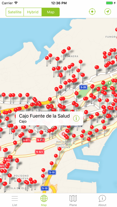 Descargar TUS Santander para Android