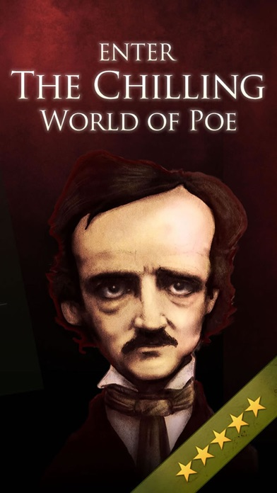 iPoe Vol. 1 - Edgar Allan Poe Screenshots
