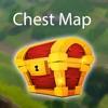 Chest Map For Fortnite
