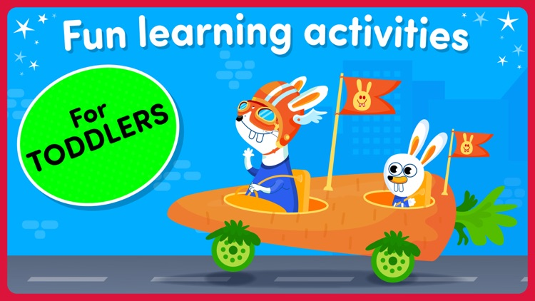 Games for toddlers learning . screenshot-4