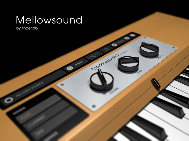 Mellowsound on the App Store