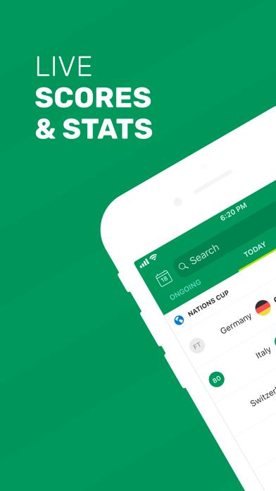 FotMob Live Football Scores