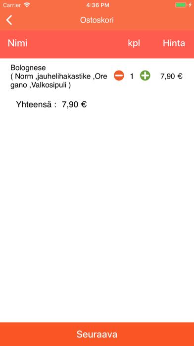 Ravintola Grilli - Putkinotko screenshot 4