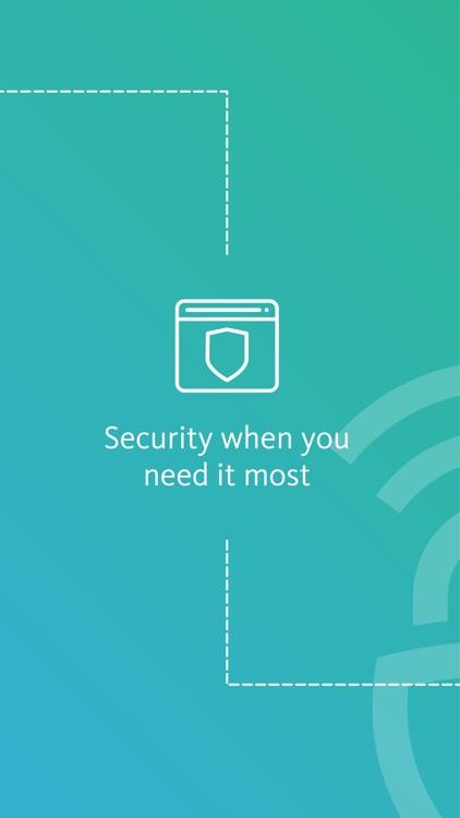 Avira Phantom VPN & Wifi Proxy screenshot-3