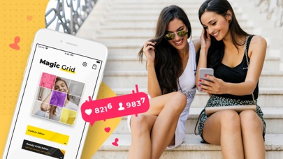messages.download Get Followers' Grid Photo FX software