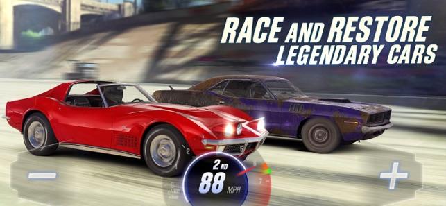 CSR Racing 2 on the App Store