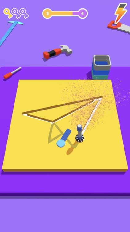 Carve it 3D screenshot-0