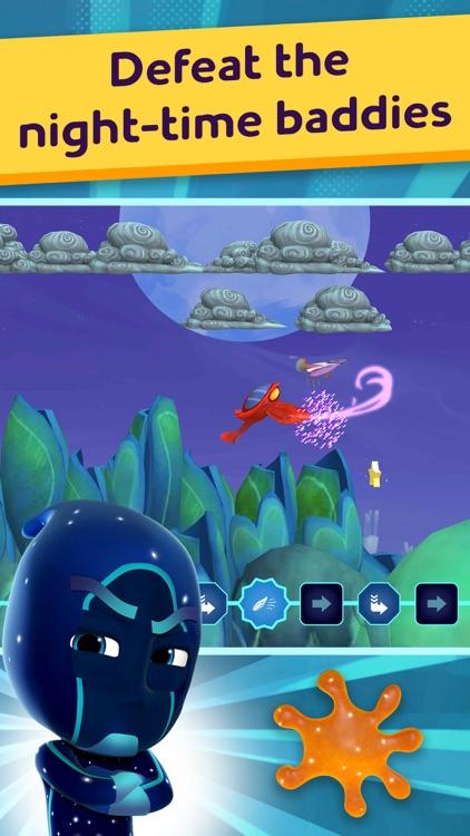 PJ Masks™: Hero Academy screenshot-4