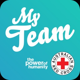 My Team - My Support