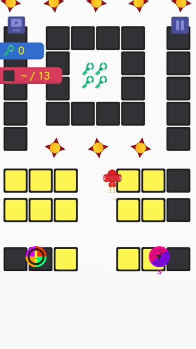 Block Splat screenshot one