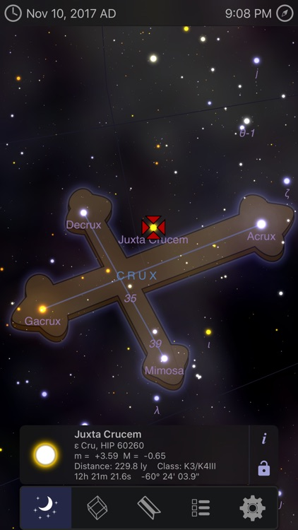 StarMap 3D+ Plus screenshot-2