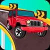Adrenaline Buggy Simulator 3D