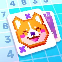 Nonogram - griddler puzzles