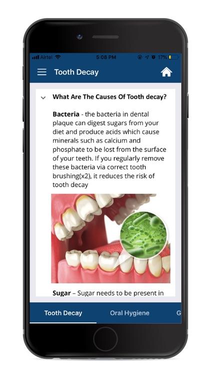 My Dental-Care screenshot-3