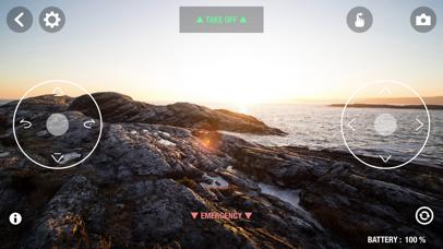 Scroll Controller for Mambo screenshot 3