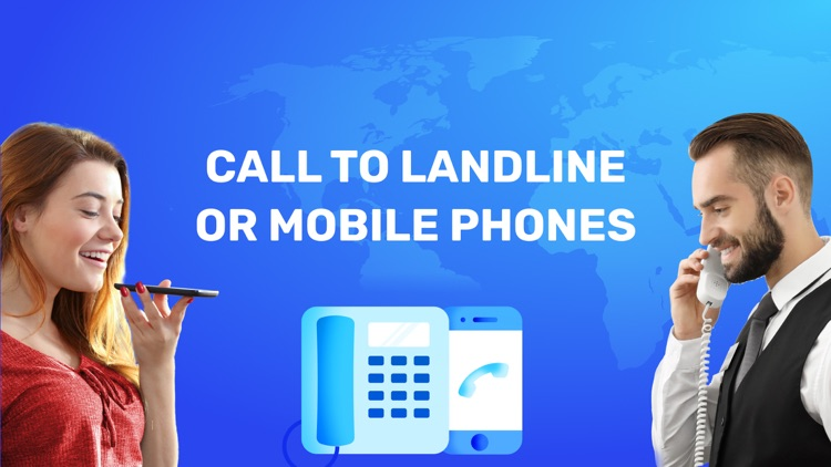 Phone Call Translator - IP SIP