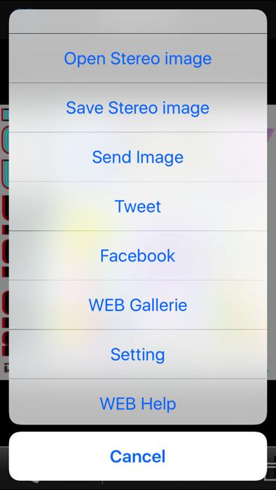 i3DSteroid screenshot three