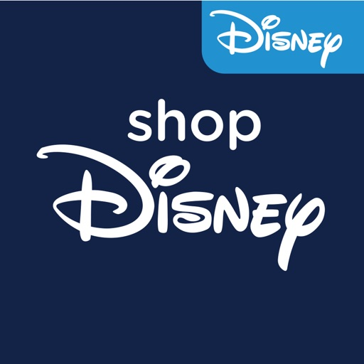 Shop Disney icon