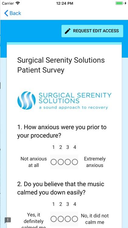 Surgical Music screenshot-3
