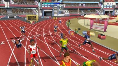 Athletics 3: Summer Sports screenshot 5