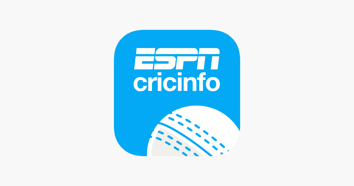 Cricinfo - Live Cricket Scores on the App Store