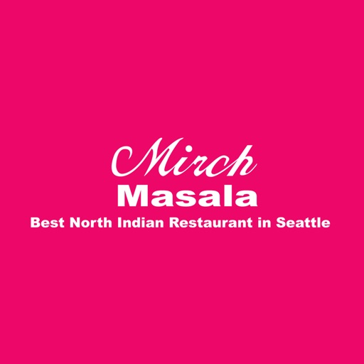 Mirch Masala icon