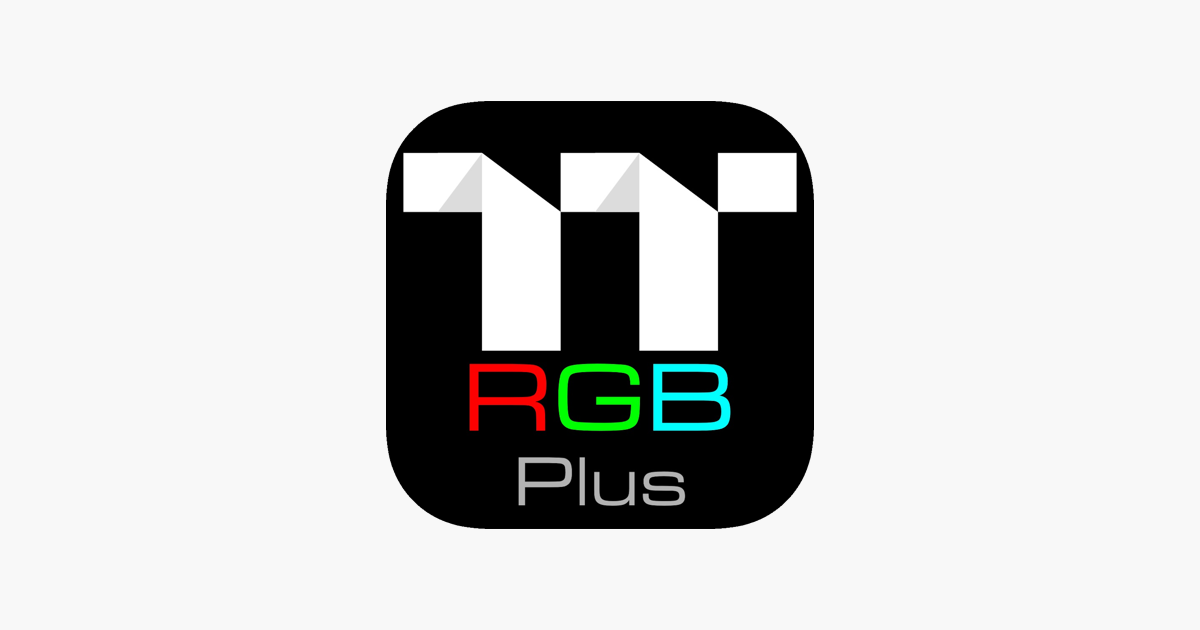 TT RGB Plus on the App Store