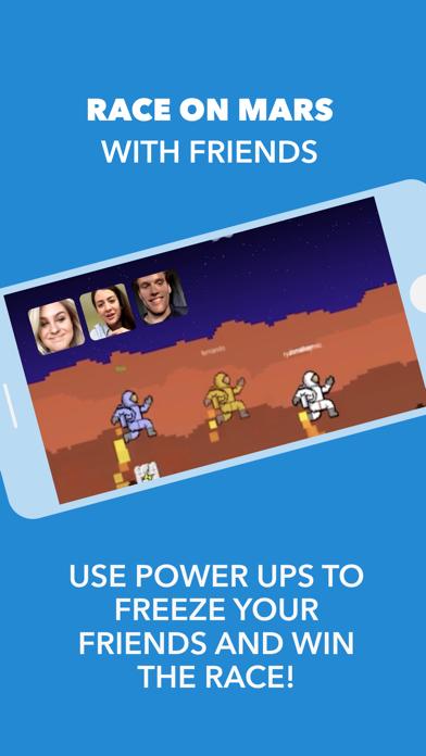 Bunch Group Video Chat & Games screenshot 2