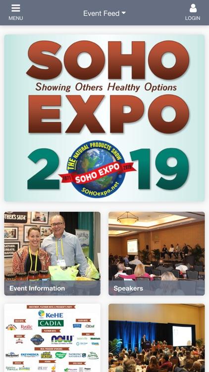 SOHO Expo 2019 by Senpa, Inc